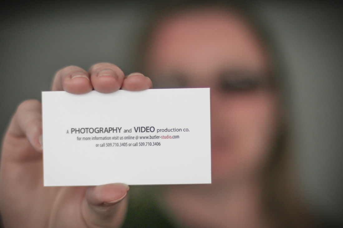 Event Photography Business Cards Image collections - Card Design And ...